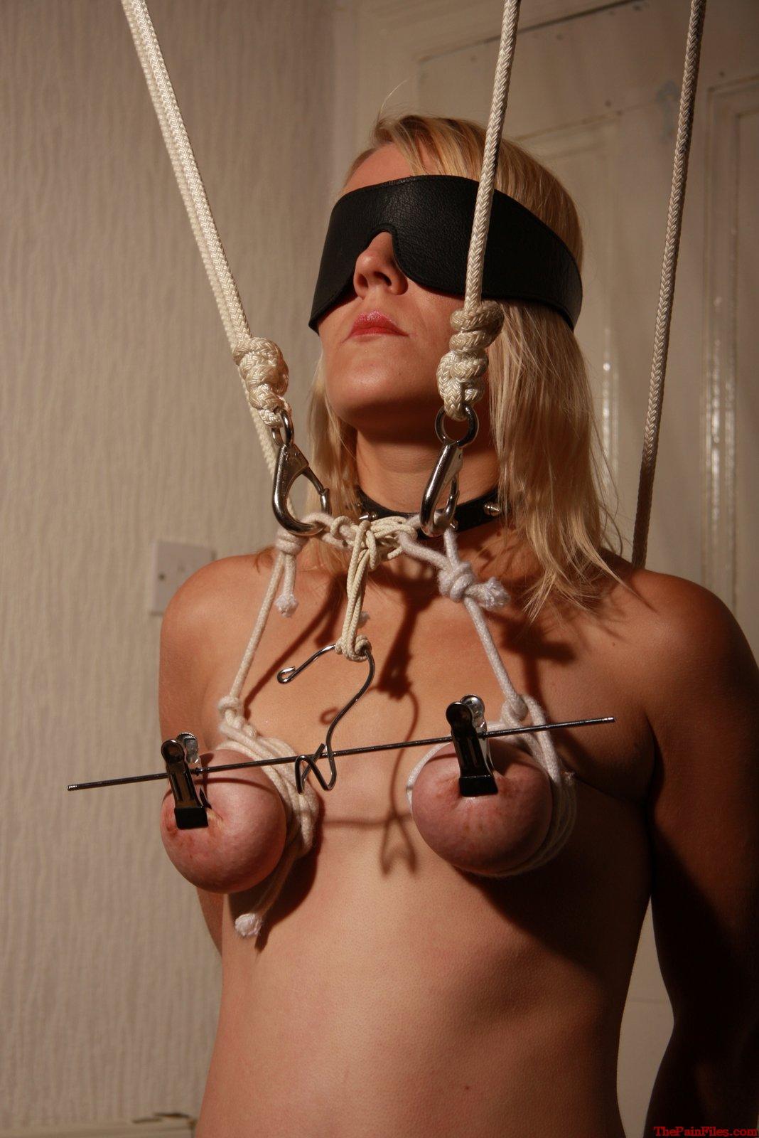 Bdsm Clit Torture