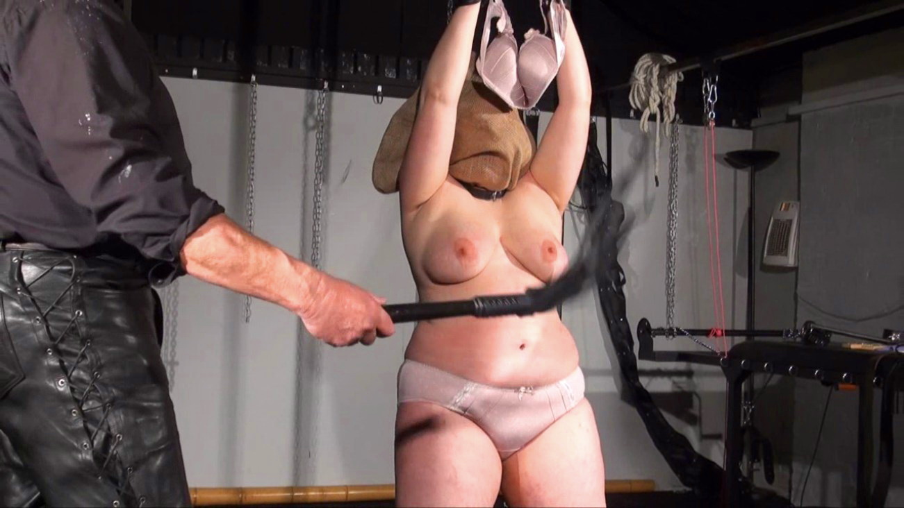 Holly sampson bondage