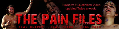 BDSM at thepainfiles.com