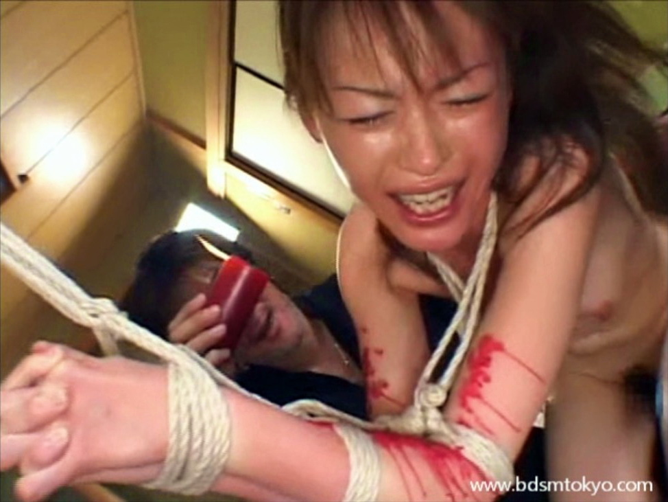Japanese bdsm video