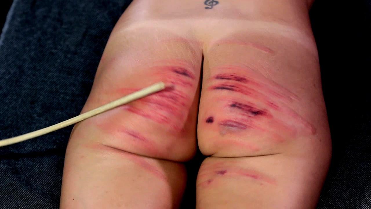 Corporal Punishment Sentence – BDSM Court