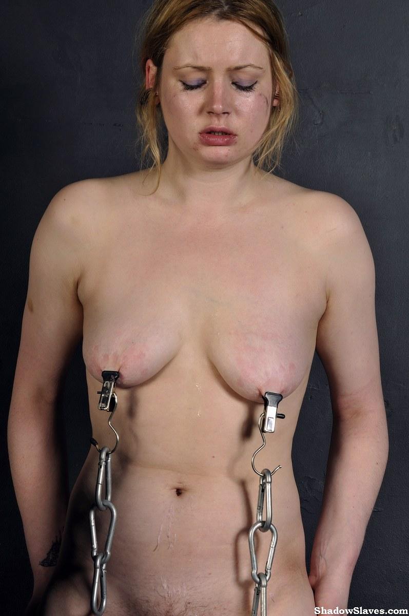 nipple clamp