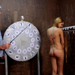 The BDSM game show from Elite Pain - Wheel of Pain 11 Video