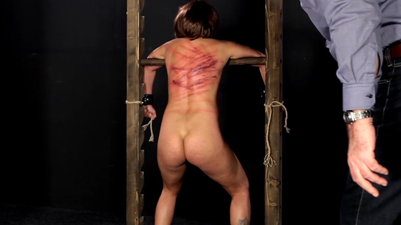 Amateurs caned bdsm free movies