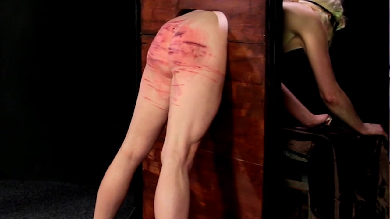 Caning bdsm tube And have