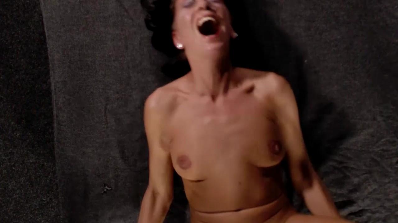 Teen missonary style sex video
