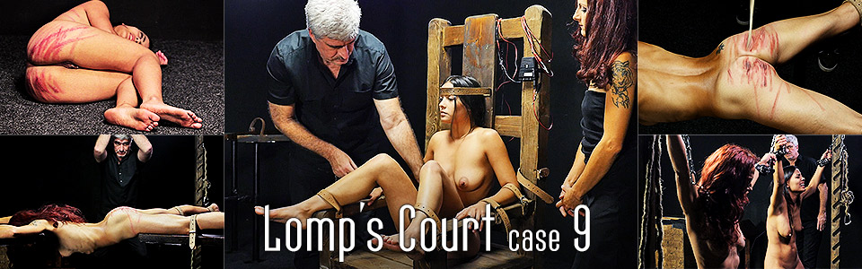 Lomps Court Case 9 - Elite Pain Video Review
