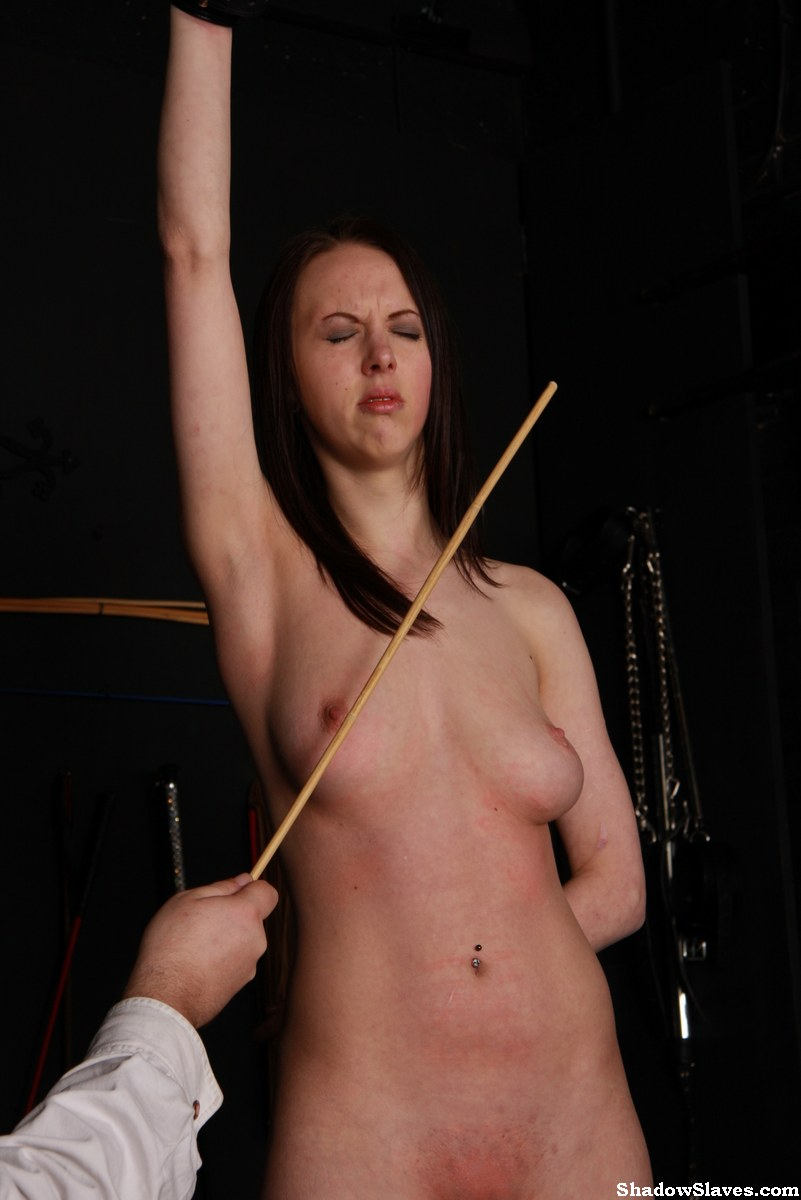 Consider, Breast whipping torture seems